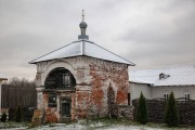 Знаменский женский монастырь - Гороховец - Гороховецкий район - Владимирская область
