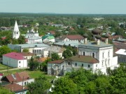 Церковь Воскресения Христова - Гороховец - Гороховецкий район - Владимирская область