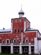Церковь Рождества Христова - Вологда - Вологда, город - Вологодская область