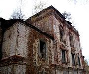 Вологда. Иоанна Богослова, церковь