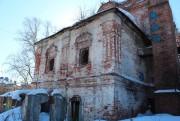 Церковь Иоанна Богослова - Вологда - Вологда, город - Вологодская область