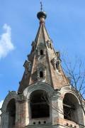 Церковь Сретения Владимирской иконы Божией Матери - Вологда - Вологда, город - Вологодская область
