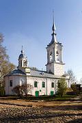 Церковь Варлаама Хутынского - Вологда - Вологда, город - Вологодская область