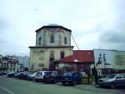 Церковь Власия, епископа Севастийского - Вологда - Вологда, город - Вологодская область