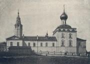 Церковь Кирилла Белозерского - Вологда - Вологда, город - Вологодская область