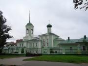 Церковь Николая Чудотворца на Глинках - Вологда - Вологда, город - Вологодская область