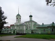 Вологда. Николая Чудотворца на Глинках, церковь