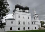 Церковь Николая Чудотворца во Владычной слободе - Вологда - Вологда, город - Вологодская область