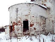 Вологда. Рождества Пресвятой Богородицы на Нижнем долу, церковь