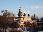 Храмовый комплекс Дмитриевского прихода на Наволоке - Вологда - Вологда, город - Вологодская область