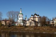 Вологда. Димитрия Прилуцкого, церковь