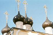 Церковь Димитрия Прилуцкого - Вологда - Вологда, город - Вологодская область
