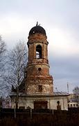 Вологда. Антипы Пергамского, церковь