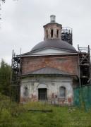 Церковь Антипы Пергамского - Вологда - Вологда, город - Вологодская область
