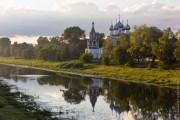 Церковь Иоанна Златоуста (Мироносицкая) - Вологда - Вологда, город - Вологодская область