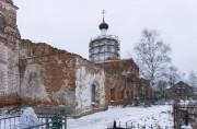 Прилуки. Николая Чудотворца на Валухе, церковь