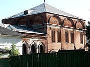 Ярославль. Воздвижения Креста Господня, церковь