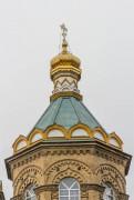 Церковь Лазаря Четверодневного при старом городском кладбище - Пятигорск - Пятигорск, город - Ставропольский край