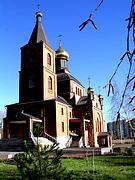 Церковь Пантелеимона Целителя - Ставрополь - Ставрополь, город - Ставропольский край