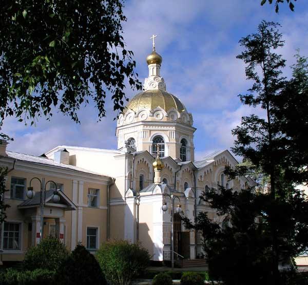 Собор Андрея Первозванного, Ставрополь