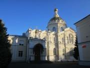 Собор Андрея Первозванного - Ставрополь - Ставрополь, город - Ставропольский край