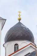 Бёхово. Троицы Живоначальной, церковь