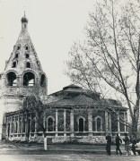 Церковь Тихвинской иконы Божией Матери - Коломна - Коломенский городской округ - Московская область