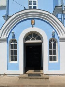 Церковь Илии Пророка - Верея - Наро-Фоминский городской округ - Московская область