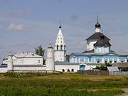 Старое Бобренево. Бобренёв монастырь