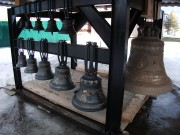 Бобренёв монастырь - Старое Бобренево - Коломенский городской округ - Московская область