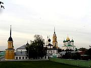 Ново-Голутвин монастырь - Коломна - Коломенский городской округ - Московская область