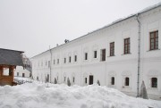 Коломна. Ново-Голутвин Троицкий монастырь