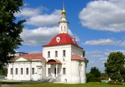 Церковь Воскресения Словущего - Коломна - Коломенский городской округ - Московская область