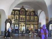Борисоглебский монастырь - Торжок - Торжокский район и г. Торжок - Тверская область