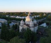 Собор Спаса Преображения - Торжок - Торжокский район и г. Торжок - Тверская область
