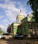 Церковь Входа Господня в Иерусалим - Торжок - Торжокский район и г. Торжок - Тверская область