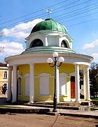 Часовня Воздвижения Креста Господня - Торжок - Торжокский район и г. Торжок - Тверская область