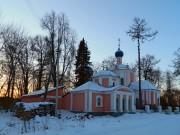 Церковь Воскресения Христова - Прутня - Торжокский район и г. Торжок - Тверская область