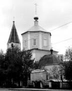 Церковь Троицы Живоначальной за Волгой - Тверь - Тверь, город - Тверская область