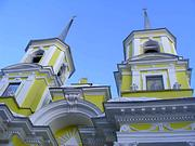 Церковь Троицы Живоначальной - Павлино - Балашихинский городской округ и г. Реутов - Московская область