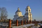 Белая Колпь. Андрея Стратилата, церковь
