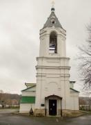 Битягово. Воскресения Словущего, церковь