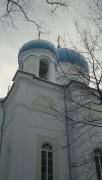 Собор Воздвижения Креста Господня - Петрозаводск - Петрозаводск, город - Республика Карелия