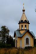 Часовня Петра и Павла - Петрозаводск - Петрозаводск, город - Республика Карелия