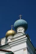 Церковь Димитрия Солунского - Городня - Батецкий район - Новгородская область