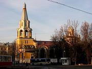 Церковь Иоанна Постника - Ярославль - Ярославль, город - Ярославская область
