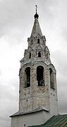 Церковь Михаила Архангела - Норское - Ярославль, город - Ярославская область