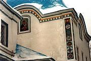 Церковь Успения Пресвятой Богородицы - Успенское - Одинцовский городской округ и ЗАТО Власиха, Краснознаменск - Московская область