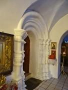 Николо-Урюпино. Николая Чудотворца, церковь