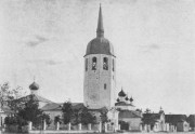 Церковь Климента Римского и Петра Александрийского - Новая Ладога - Волховский район - Ленинградская область